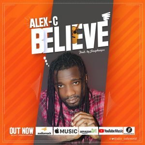 Alex-c - Believe