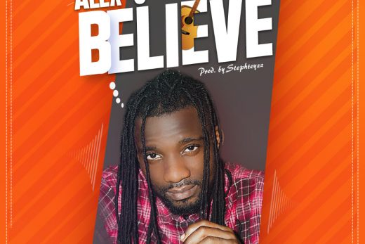 Alex-c - Believe