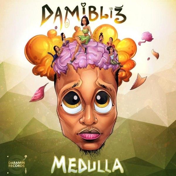 Damibliz – Medulla (cc @damibliz )