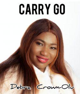Debra Crown-Olu - Carry Go