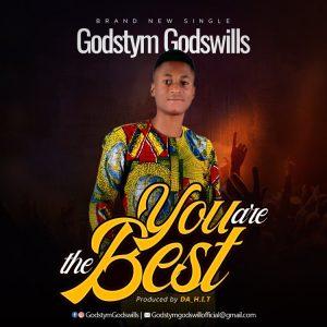 Godstym Godswills – You're The Best [Prod. Chris Zee]
