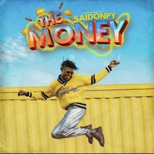 Saidonpy – The Money